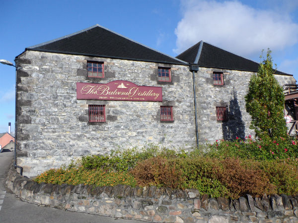 A 2 day whisky tour of Speyside