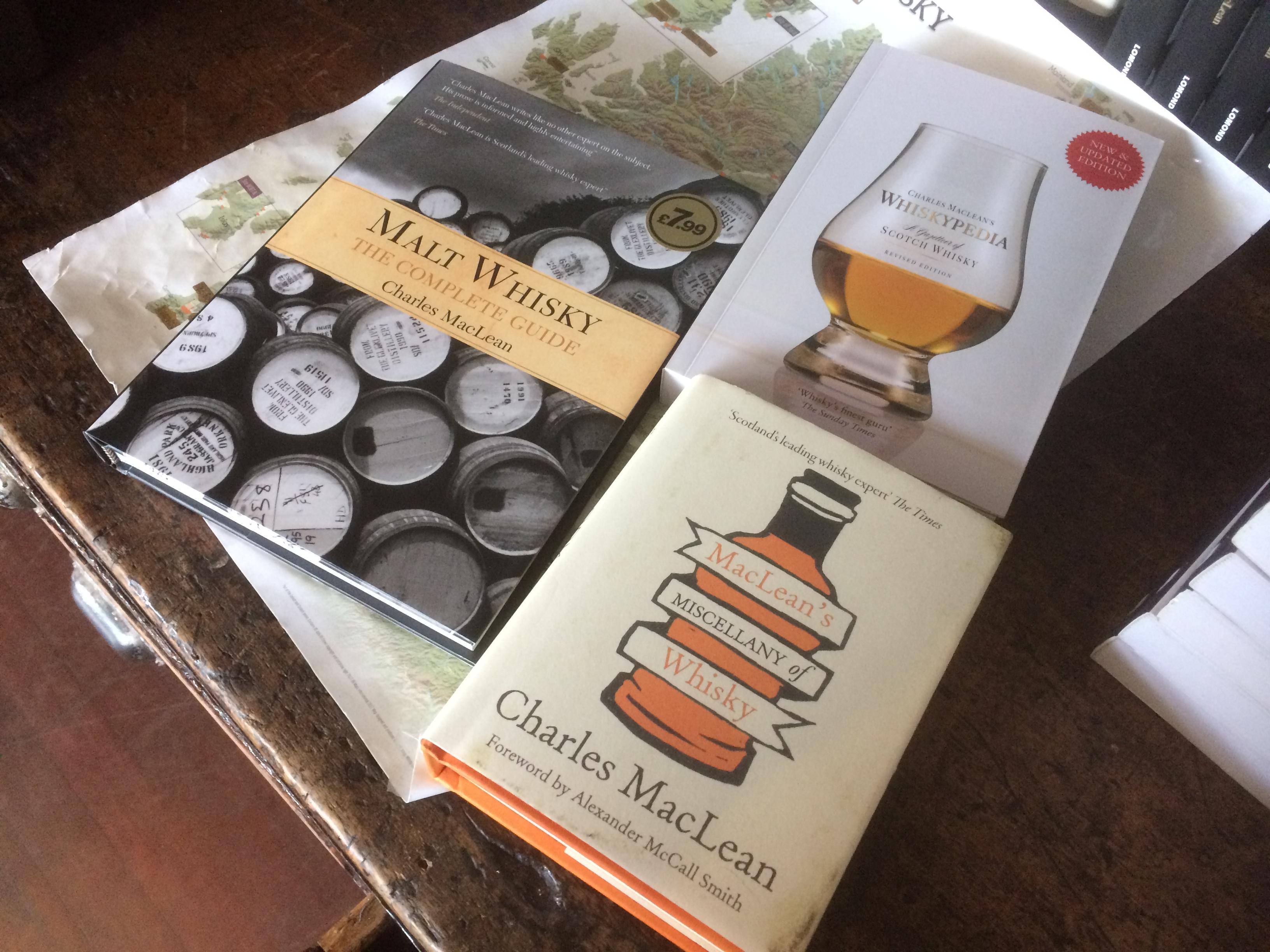 new whisky distilleries