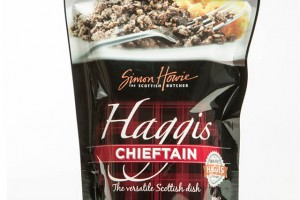 Chieftan Haggis