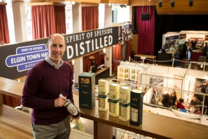 Distilled whisky festival 201