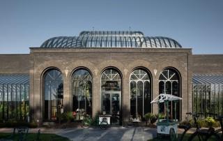 Hendricks Gin Palace