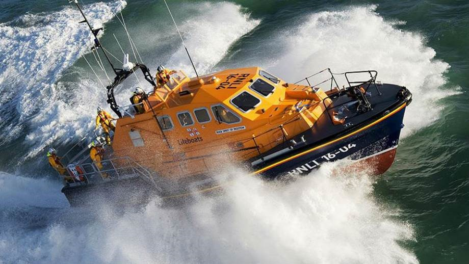 RNLI – Royal National Lifeboat Instituation
