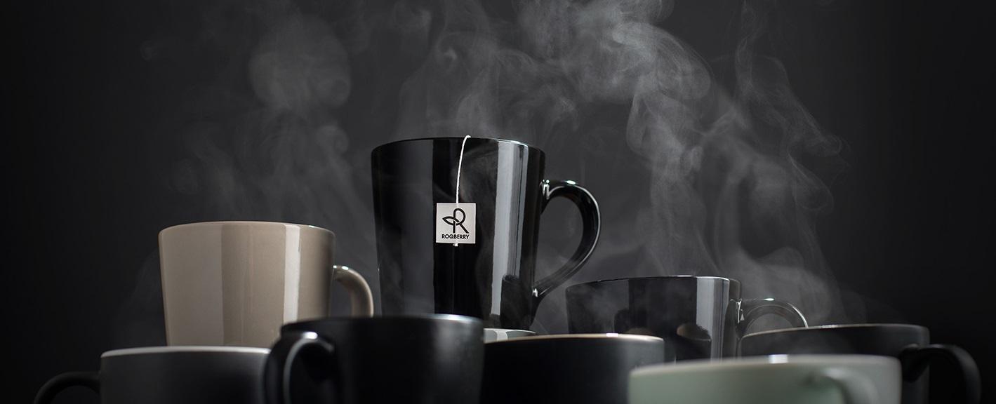 The Big Smoke Tea!