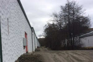 edradour, new warehouses go on and on