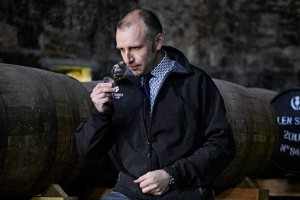 iain mcalister at the glen scotia distillery in campbelltown scotland.jpg