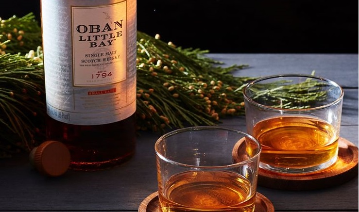 OBAN WHISKY GLASSES