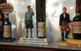 whisky sales