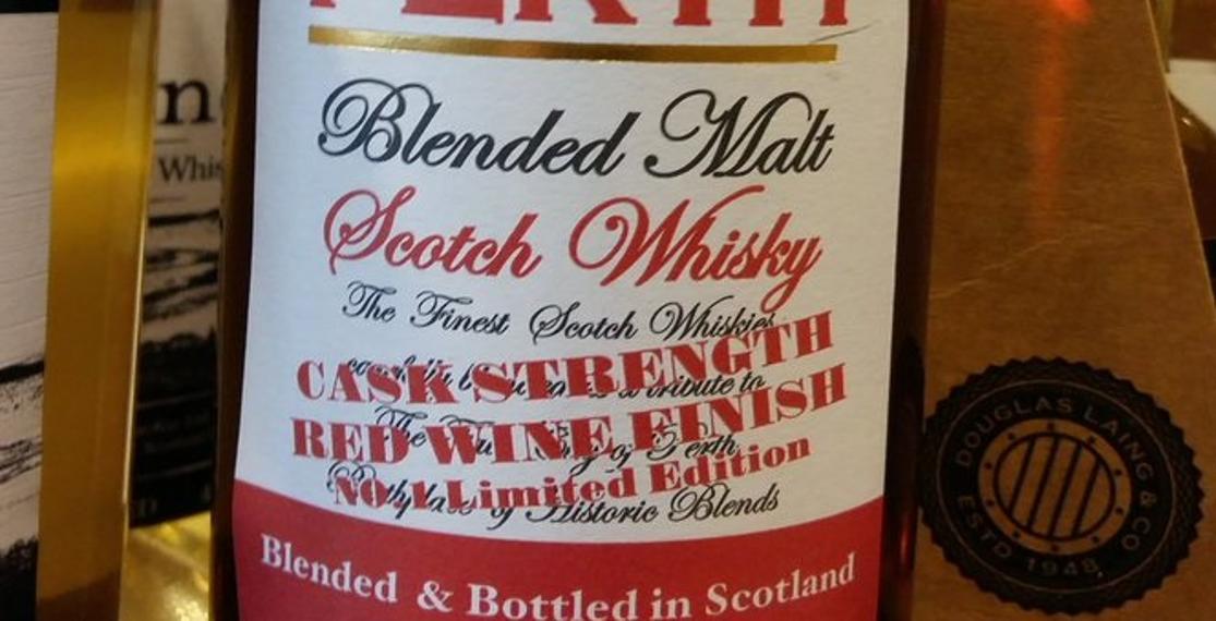 Carn mor whisky tasting