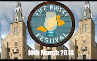 Fife whisky festival