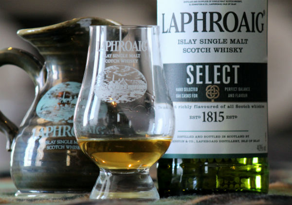 Laphroaig Select from Islay