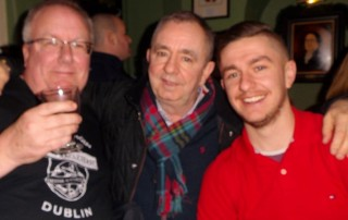 Paddy Night