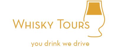 Whisky Tours Scotland Logo