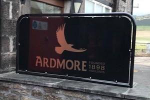 ardmore distillery scotland